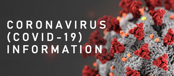 Be up to date with information on Coronavirus COVID-19 Listing Image